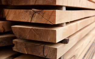 KILN DRIED TREATED REGULARISED TIMBER