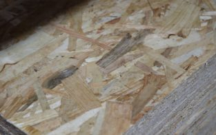 CONDITIONED OSB 3 STERLING BOARD