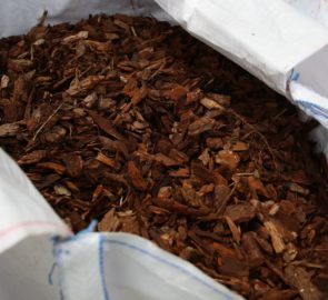 Bulk Bag Melcourt Bark Nuggets