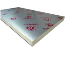 Quinn Floor/Roof Insulation Sheet 2400 x 1200 x 50mm